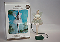 Hallmark 2011 Flickering Fairy Ornament Requires Magic Cord Power Source Sold Separately QXG3623