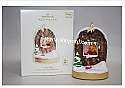 Hallmark 2008 Lucky Star Ornament Winnie the Pooh Collection Magic QXD4104