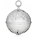 Hallmark 2015 Ring In The Season Sleigh Bell Ornament Qx9269 1st In The Series