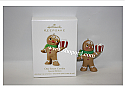Hallmark 2012 One Sweet Cookie Ornament Special Edition LPR3824