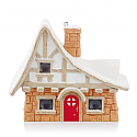 Hallmark 2013 Santa's North Pole Workshop Ornament QXG1352