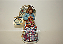 Jim Shore Sewing Angel Hanging Ornament 4047805