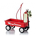 Hallmark 2013 A Wagon for Christmas Ornament QXG1332