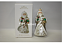 Hallmark 2010 The Spirit of Christmas Ornament QXG7363