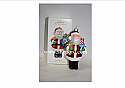 Hallmark 2010 Jolly Old Elf Ornament QXG7333