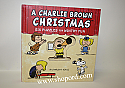 Hallmark Peanuts A Charlie Brown Christmas Six Puzzles For Wintry Fun Book XKT2416