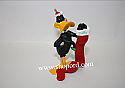 Hallmark 2002 Fill Er Up Daffy Duck Looney Tunes QX8266