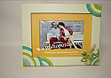 Hallmark Kermit The Frog Picture Frame The Lovers The Dreamers & Me The Muppets MUP5020