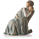 Willow Tree The Quilt Figurine 26250