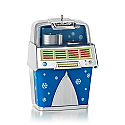 Hallmark 2013 Jolly Jukebox Ornament (*Needs Magic Cord; sold separately) QXG1772