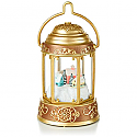 Hallmark 2014 Santa's Magic Lantern Ornament QGO1196 Available in October