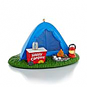 Hallmark 2013 Happy Campers Ornament QXG1575