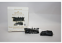 Hallmark 2006 Steam Locomotive Tender Lionel Pennsylvania B6 Miniature set of 2 QXM2096