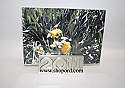 Hallmark 2011 Glass Photo Frame 1GDF1103