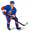Hallmark 2016 John Tavares New York Islanders NHL Hockey Ornament QXI3514