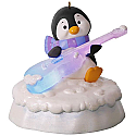 Hallmark 2017 Keepsake Groovin' Guitar Ornament QGO1022