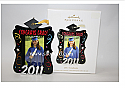 Hallmark 2011 Graduate Frame Ornament QHG4014 Damaged Box