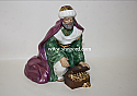 Hallmark 1999 Melchior The Magi Blessed Nativity Collection Ornament QX6819