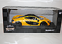 Hallmark McLaren P1 Die Cast Car 1:24 Scale By MotorMax 1KCK1030