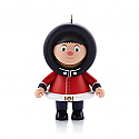 Hallmark 2013 Where's Frosty Mystery Ornament - Soldier QK5005