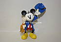 Hallmark 2000 Happy Diploma Day Spring Ornament Mickey & Co QEO8431