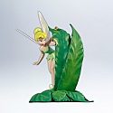 Hallmark 2012 Peeking Pixie Ornament Walt Disney's Peter Pan QXD1624