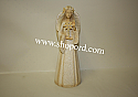 Enesco Foundations Christmas Star Angel Figurine 4053536