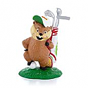 Hallmark 2013 Gopher's Got Game Ornament Caddyshack QXI2105