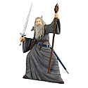 Hallmark 2012 Gandalf the Grey Ornament The Hobbit an Unexpected Journey QXI2809