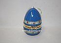 Hallmark 1999 Easter Egg Surprise Spring Ornament 1st In Series QEO8377 Damaged Box