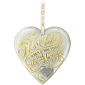 Hallmark 2018 Keepsake Happy Anniversary! Ornament QHX4073