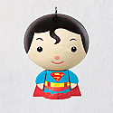 Hallmark 2018 Keepsake Superman Wood Ornament QXI3416
