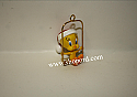 Hallmark 2001 Tweety Miniature Ornament Looney Tunes QXM5305