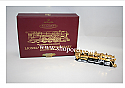 Hallmark 2000 Lionel 700E J-1E Hudson Steam Locomotive 100th Anniversary QXI5261