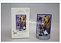 Hallmark 2008 Hannah Montana Disney Channel Magic Ornament QXD2151