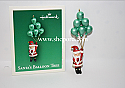 Hallmark 2004 Santas Balloon Tree Miniature Ornament QXM5221
