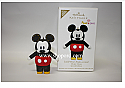 Hallmark 2011 Look Whos Pook a Looz Mickey Mouse Ornament Limited Quantity QXE3017