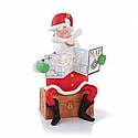Hallmark 2013 I've Been Everywhere - (Magic) QXG1722