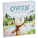 Hallmark Owen the Bear Storybook