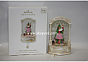 Hallmark 2010 Clara and the Nutcracker Ornament QXG7626