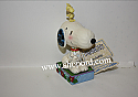 Jim Shore Peanuts My Best Friend Snoopy and Woodstock Figurine 4044677