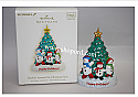 Hallmark 2009 Rockin Around the Christmas Tree Ornament QSR4542
