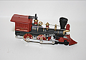 Hallmark 2000 Lionel General Steam Locomotive Ornament 5th In The Series QX6684