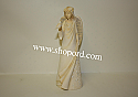 Enesco Foundations Peace Angel Figurine 4053537