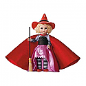 Hallmark 2017 Keepsake Wicked Witch of the East Member Exclusive Ornament QXC5172