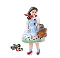 Hallmark 2014 Dorothy In The Poppy Fields Keepsake Ornament Club (KOC) QXC5016