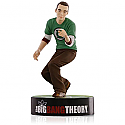 Hallmark 2015 Dr Sheldon Cooper Ornament The Big Bang Theory QXI2247