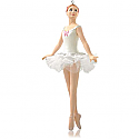 Hallmark 2014 Graceful Ballerina Ornament QGO1373