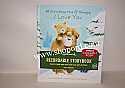 Hallmark At Christmastime & Always I Love You Recordable Storybook KOB1076