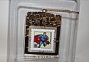 Hallmark 1999 Superman Stamp Ornament Celebrate The Century Collection QXI8569